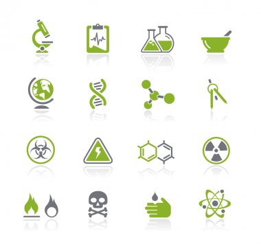 Science // Natura Series