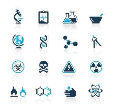 Science // Azure Series