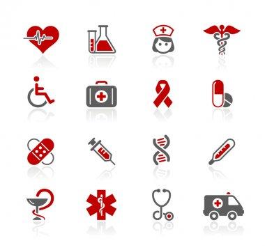 Medical // Redico Series