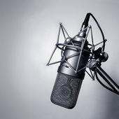 Photo Studio microphone