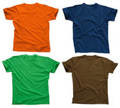 T-shirt bianco 4