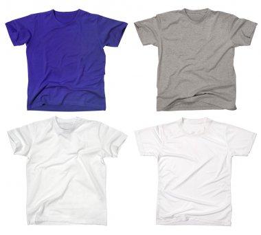 Blank t-shirts 2