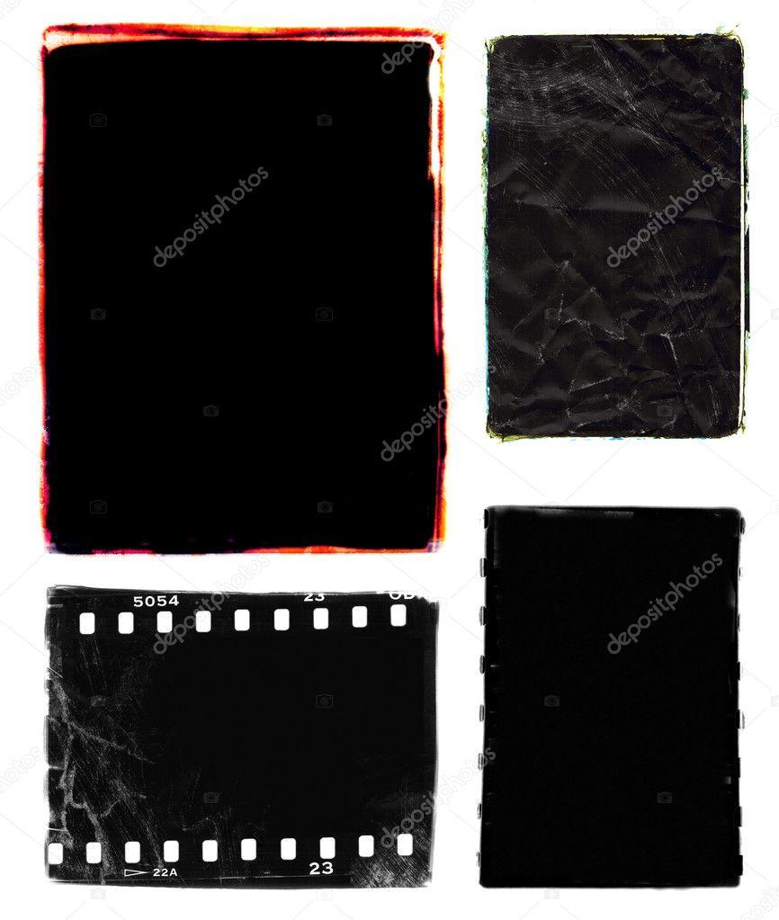 Foto Ränder und Rahmen — Stockfoto © sumners #3143707