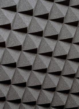 Studio acoustic foam
