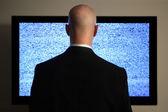 Televíziónézés