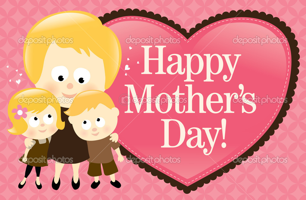 mom happy mothers day - HD2560×1600