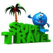 Most enjoyable journey