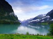 Photo Norwegian Fjords