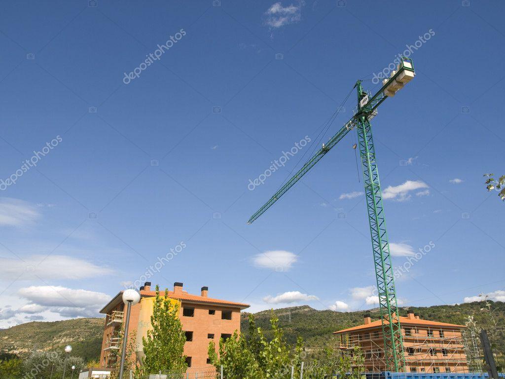 Cronstruction Crane