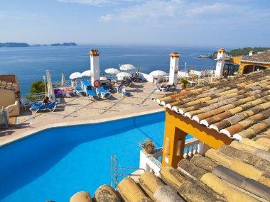 Luxury Villa in Mallorca, Spain
