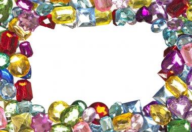 Jeweled Border