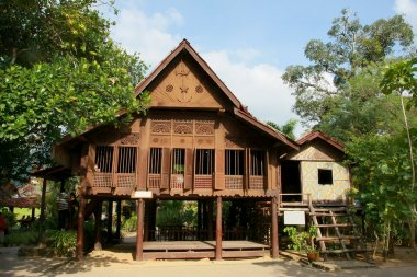 Historic house of malacca