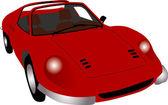 Fotografie Ferrari