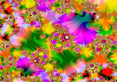 Very psychedelic