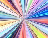 pastelové výbuch