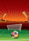 Fotografie Football stadium