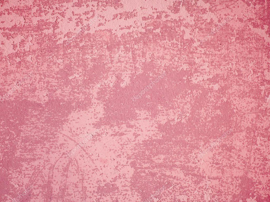 Light Pink Old Wall Stock Photo Nuttakit 3794567