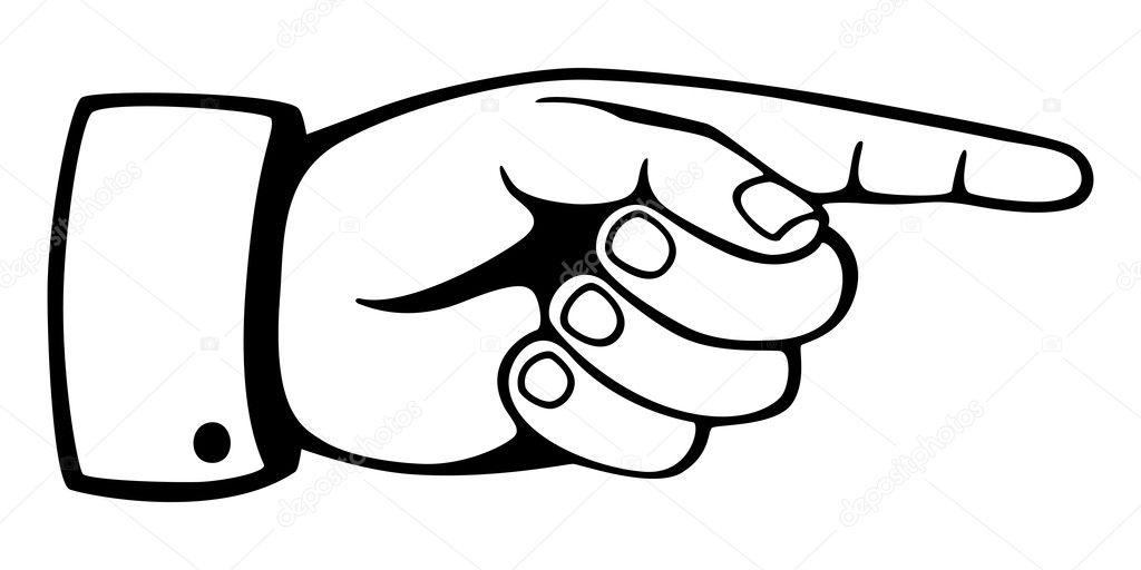 """Résultat de recherche d'images pour """"doigt pointé"""""""