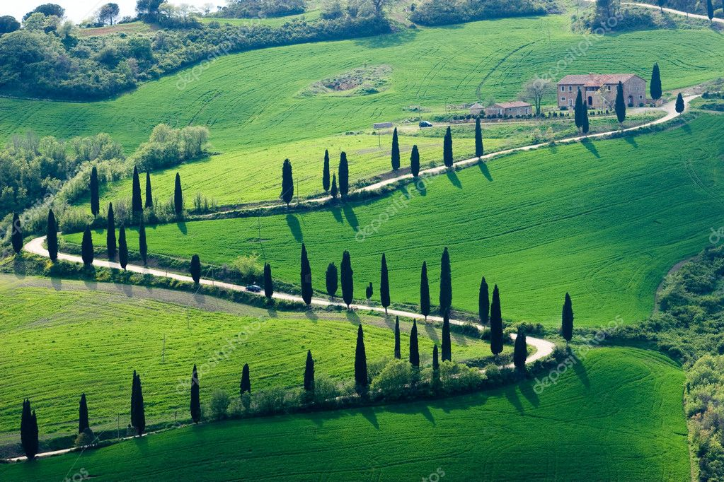 Beautiful Tuscany images