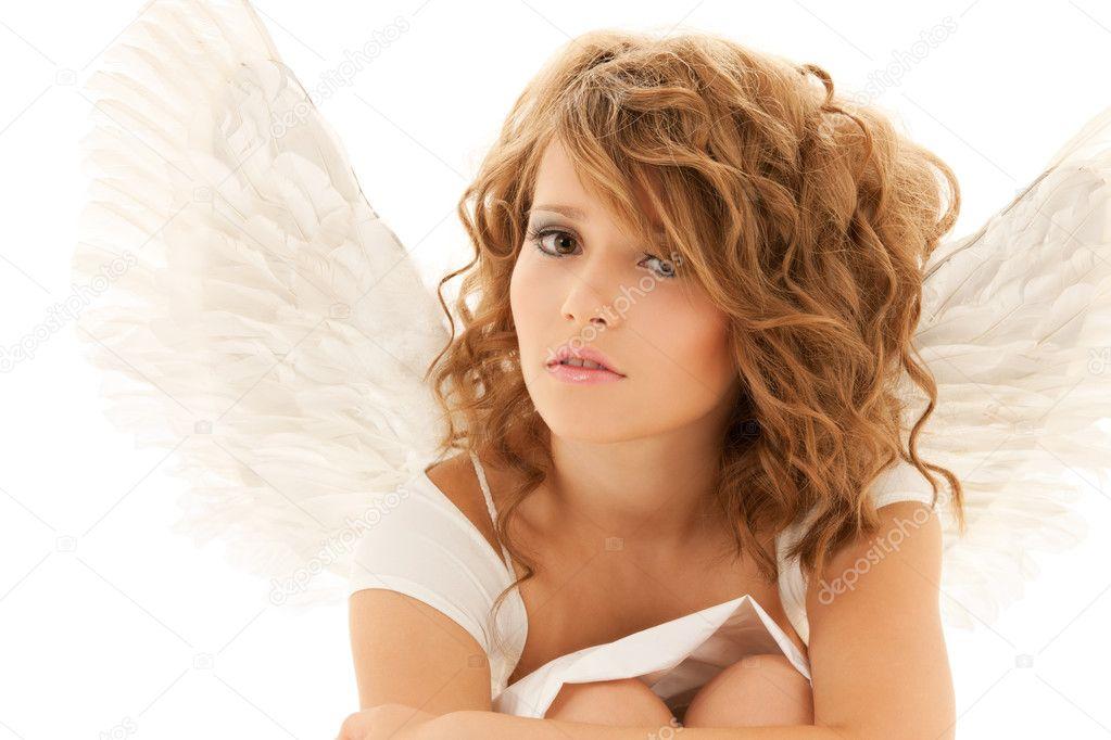 Ангелочков порно молоденьких