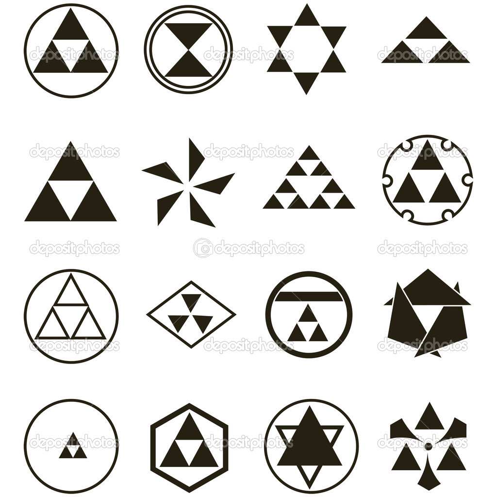 Vector various religious symbols stock vector alvaroc 3270842 vector various religious symbols stock vector biocorpaavc