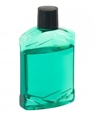 Aftershave Bottle