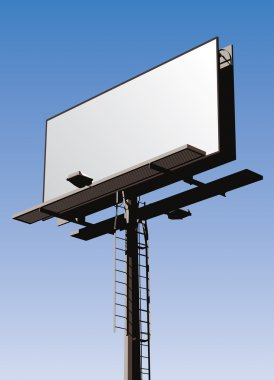 Billboard Sign
