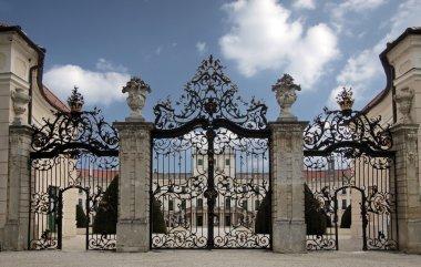 Palace of Esterhazy