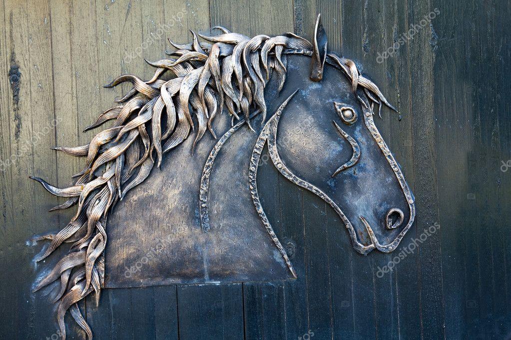 Obraz Konia Zdjęcie Stockowe Ligora 3748362