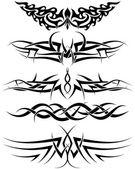 Fényképek Tetoválás készlet