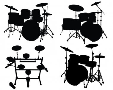 Drums kits