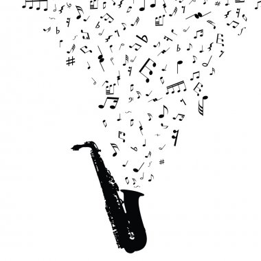 Musical notes stuff