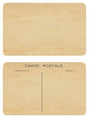 09 Old Postcard