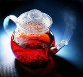 Fotografie Hot tea