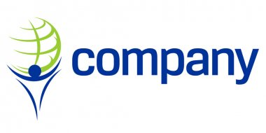 Finance World titan company logo