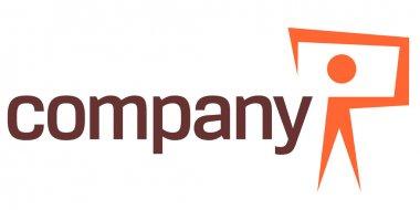 Classic photo camera logo