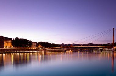 Bridges of Lyon