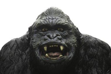 King Kong Statue