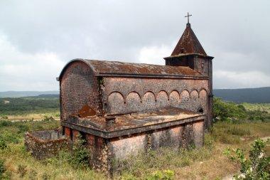 French church