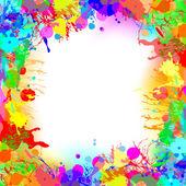 Fotografie abstrakten farbigen Hintergrund