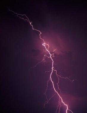 Lightning - northern Illinois