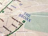 Mapa metra v New Yorku