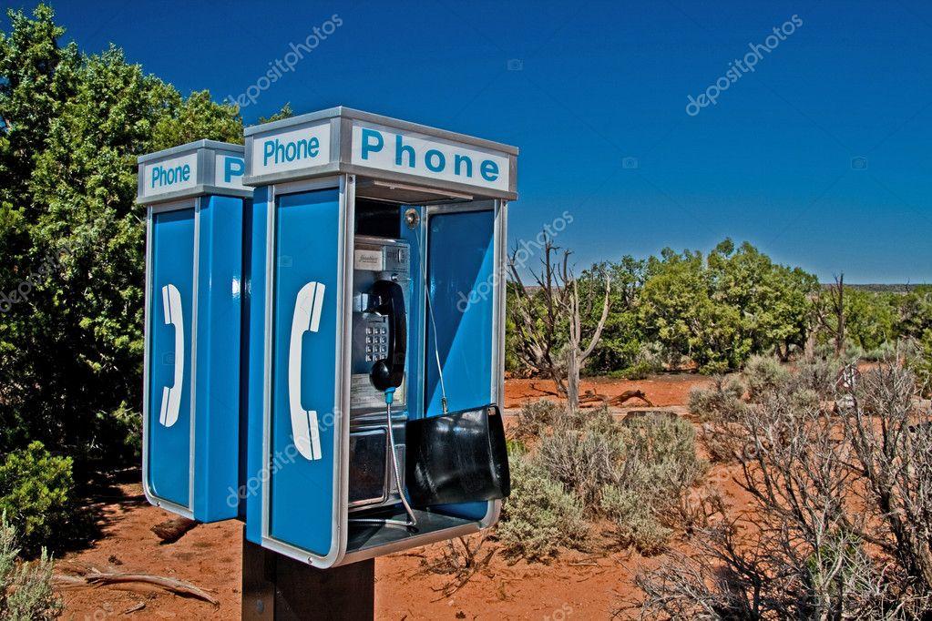 Desertphone