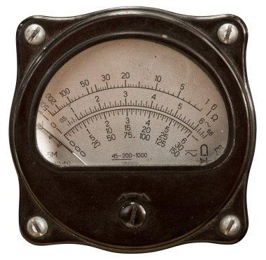 Old gauge
