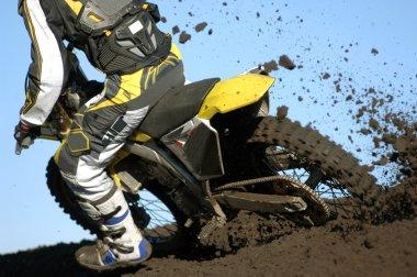 freestyle motocross rider