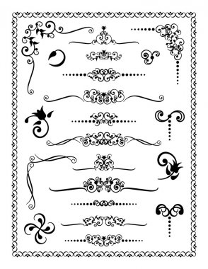 Design Ornaments 2