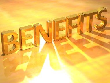 Gold Benefits