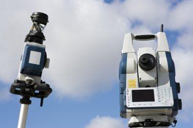 Robotic station equipment