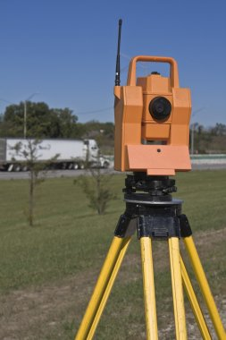 highway surveying