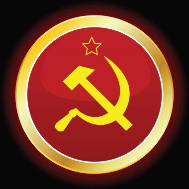 The Soviet Flag